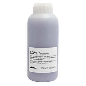 Davines Love / Shampoo Smoothing, 33.8 oz