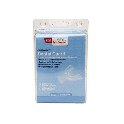 Walgreens Dental Guard for Nighttime Teeth Grinding (Bruxism), 1 ea
