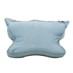 Contour Products CPAP MAX Pillow Case, Light Blue, 1 ea