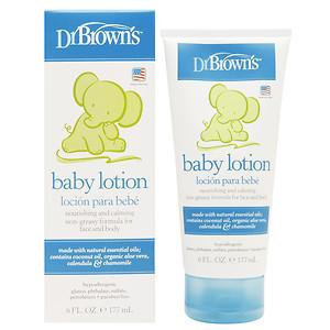 Dr Brown's Dr. Brown's Daily Baby Lotion - 6 Ounce