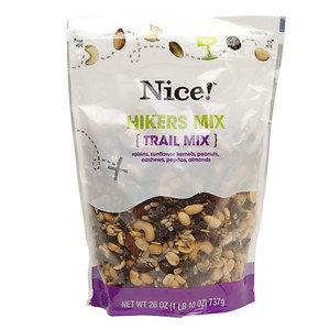 N'ice Nice! Hiker's Mix, 26 oz