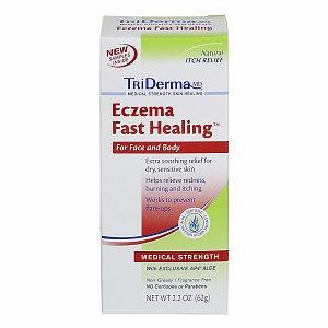 Tri Derma MD Eczema Fast Healing