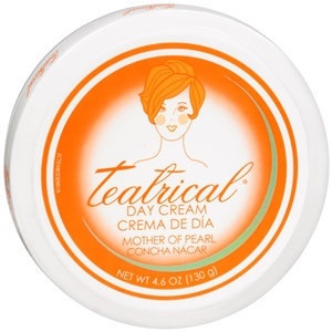 Teatrical Day Cream Mother of Pearl, 4.6 oz