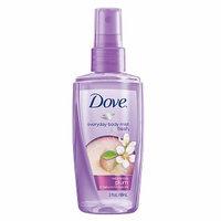 Dove Go Fresh Body Mist Rebalance Plum & Sakura Blossom Scent
