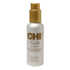 CHI Keratin K-TRIX 5 Thermal Acting Smoothing Treatment