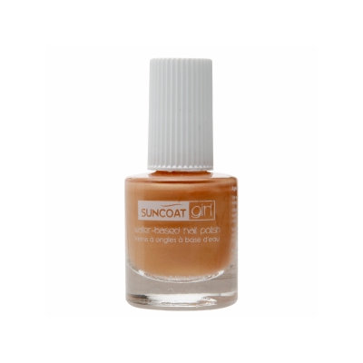Suncoat Products Inc. Girl Water Based Nail Polish