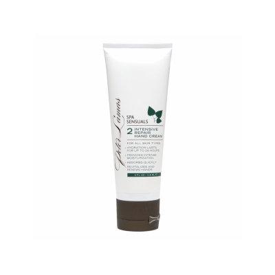 Lamas Botanicals - Spa Sensuals Hand Cream - 4 oz.