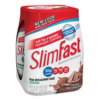 SlimFast Balanced Nutrition Creamy Milk Chocolate