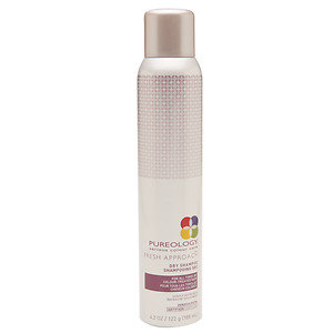 Pureology Fresh Approach Dry Shampoo, 4.2 oz