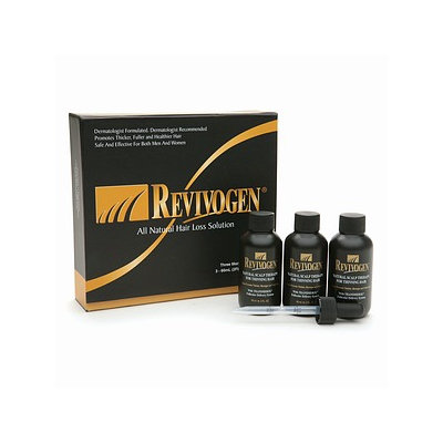 Revivogen Scalp Therapy-Anti-DHT Formula for Hair Loss
