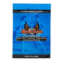 Ripped Cream Natural Protein Coffee Creamer, Lean Vanilla Bean
