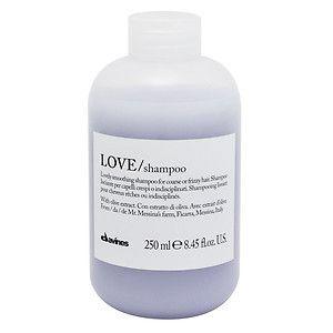 Davines Love / Shampoo Smoothing, 8.45 oz