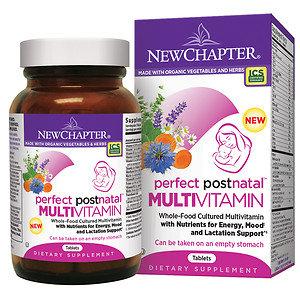 New Chapter Perfect Postnatal
