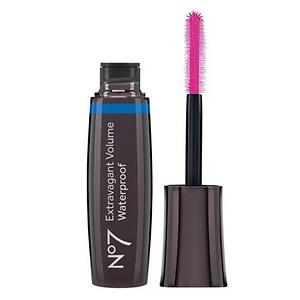 No7 Extravagant Volume Mascara Waterproof