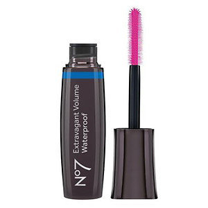 No7 Extravagant Volume Mascara Waterproof