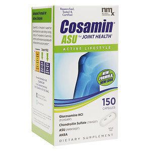 Cosamin ASU Joint Health Active Lifestyle, 150 ea