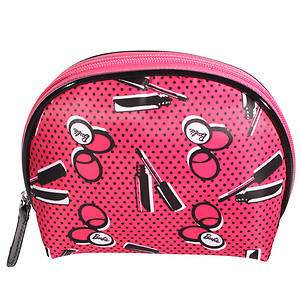 SOHO Barbie Round Top Bag, 1 ea