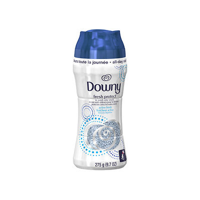 Downy Fresh Protect In-Wash Odor Shield, Active Fresh, 9.7 oz