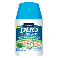 Zantac 75 Duo Fusion, Mint