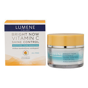 Lumene Bright Now Vitamin C Shine Control, 1.7 oz