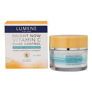 Lumene Bright Now Vitamin C Shine Control, 1.7 oz