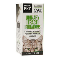 King Bio - Natural Pet Urinary Tract Infections For Felines Large - 4 oz.