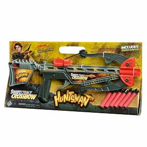 Lanard Huntsman Huntsman Swift Strike Crossbow - 1 ct.