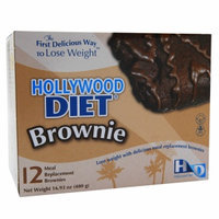 Hollywood Miracle Diet Cranberry Orange, 16.93-ounce Box