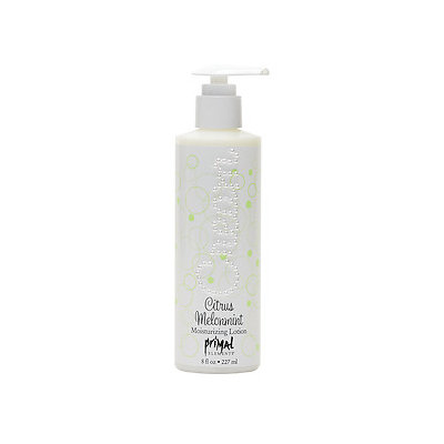 Primal Elements Citrus Melonmint, Moisturizing Lotion, 8 oz