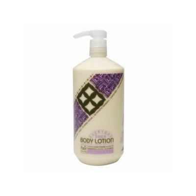 Everyday Shea - Moisturizing Body Lotion Lavender - 32 oz.