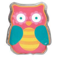 Stephen Joseph Freezer Friends, Owl, 1 ea