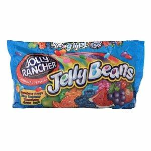 Jolly Rancher Jelly Beans - 1 Bag (14 oz)
