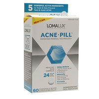 Loma Lux Acne Pill, 60 ea
