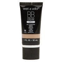 Wet 'n' Wild Wet n Wild BB Cream 8-in-1 SPF 15, Light, 1 oz