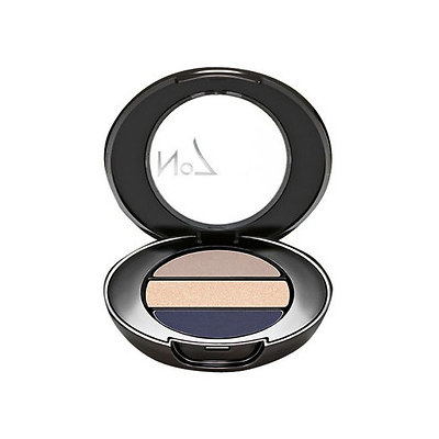 Boots No7 Stay Perfect Eye Shadow Trio, In the Navy, .11 oz