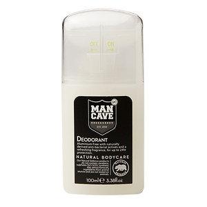 ManCave Deodorant, 3.38 oz