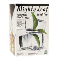 Mighty Leaf Tea 01160 Mighty Leaf Tea Iced- 6x4 CT