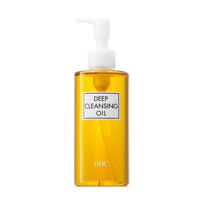 DHC Deep Cleansing Oil®