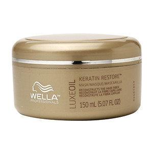 Wella LuxeOil Keratin Restore Mask