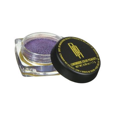 Black Radiance Continuous Pigment Eye Shadow, Purple, .06 oz