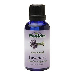 Woolzies 100% Pure Oil, Lavender, 1 oz