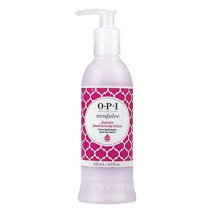 OPI Avojuice Skin Quenchers, Jasmine, 8.5 fl oz