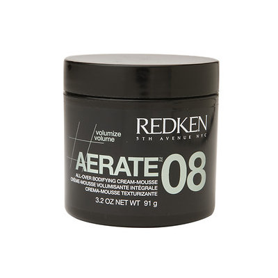 Redken Aerate 08 Bodifying Cream-Mousse 2.3 oz