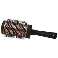 Kardashian Beauty Brush, Black / Gold, Large Round, 1 ea