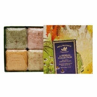 Pre de Provence The Herbal Soap Collection Gift Box