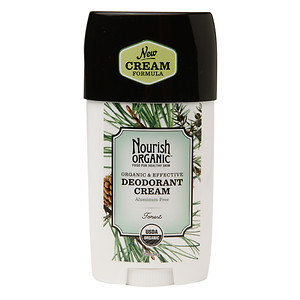 Nourish - Organic Deodorant Cream Forest - 2 oz.