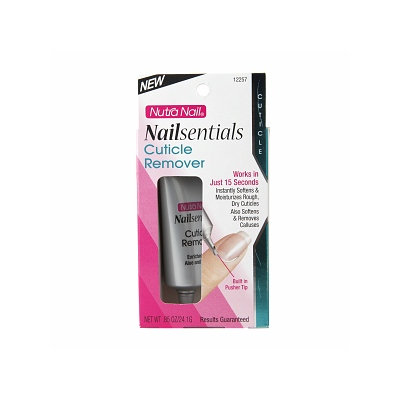 Nutra Nail Nailsentials Cuticle Remover, .85 oz