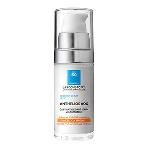 La Roche-Posay Anthelios AOX Daily Antioxidant Serum with Sunscreen - 1 ct.