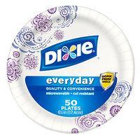 Dixie Plates Heavy Duty