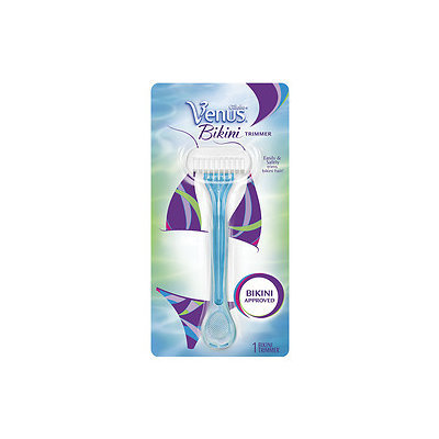 Gillette Venus Disposable Bikini Trimmer